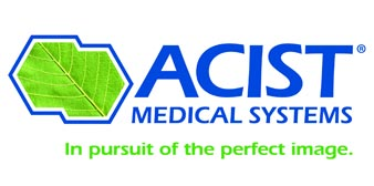 ACIST Medical Systems logo